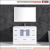 La parte superior de cerámica de diseño clásico cuarto de baño T9312-24W