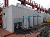 発電機テストのための11kv 3MW Mvの負荷バンク