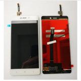 Visualizzazione di tocco dell'affissione a cristalli liquidi per il telefono mobile Xiaomi Redmi 3 3s