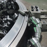 Venta caliente de molienda de tubería de PVC/ máquina de ranura