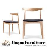 Ristorante di legno contemporaneo stabilito della mobilia moderna che pranza presidenza per la casa