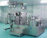 Miscelatore d'emulsione d'omogeneizzazione di vuoto per il gel molle del Suppository crema