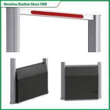 Безопасности EAS ворота против противоугонной системы безопасности RF антенна для магазинов