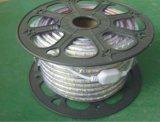 L'indicatore luminoso IP68 del tubo della flessione di CA 220V/110V SMD2835 LED impermeabilizza la corda