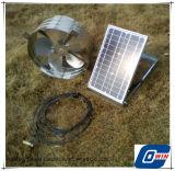 ventilatore solare del timpano di 25W 12in
