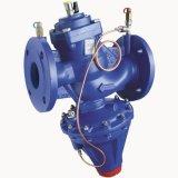 Valvola di regolazione specialmente Manufactured di pressione di differenziale del ghisa