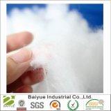 Los valores de fábrica 100% de fibras discontinuas de poliéster reciclado