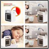 De mini t-Aanraking van de Verwarmer van de Ventilator van het Halogeen van het Toestel van het Huis Warmere Elektrische
