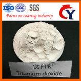 Het Dioxyde van het Titanium van het Rutiel van de hoge Zuiverheid