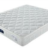 Matras de van uitstekende kwaliteit van het Bed van het Schuim van het Latex van de Aard voor Huis en Hotel en School