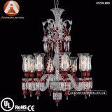 8 Лампа Baccarat смысле интерьера хрустальной люстрой и