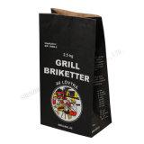 2 Ply крафт-бумаги или мешок для барбекю топливо