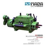 Bande de tôle en acier à haute vitesse du convoyeur à rouleaux de la machine pour l'Estampage bouton métallique pour presse mécanique Propreté Machine-Rfs2010