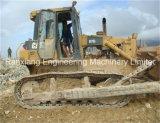De gebruikte Tractor van het Kruippakje van de Kat van de Bulldozer van de Rupsband D7g D7g