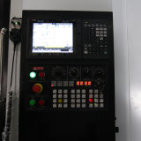 Grabado y fresadora fresadora CNC Popular Vmc-870