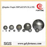Válvula de bola Bola de acero al carbono