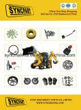 Jcb Retroexcavadora piezas de repuesto para la bomba de aceite para motores Perkins 02/201050
