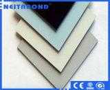 De vagues de chaleur panneau composite en aluminium/aluminium Alucobond avec du matériel de décoration