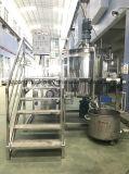 Detergent het Maken van de Zeep van het roestvrij staal Vloeibare Machine die Tank mengen