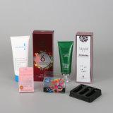Black PS Blister Bandeja para productos cosméticos de la bandeja de blister de plástico