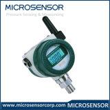 Water die het Op batterijen van IoT van de landbouw Verre Wieless Druk Sensor Aangepaste MPM6861G meten