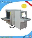 macchina di controllo del bagaglio dei raggi X di controllo 6550 di alta qualità 0.2m/S
