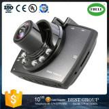 夜間視界1080Pの極度の広角の極度の隠された監察の器械