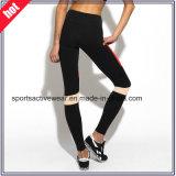 Fábrica de OEM de renegociación de la mujer sexy Yoga Fitness Gimnasio Deportes pantalones de yoga