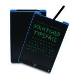 2017 год 12-дюймовый ЖК-E-блокнот для наилучшей продажи