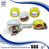 De calidad superior sin la cinta adhesiva transparente de las burbujas