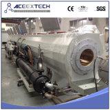 Großer Durchmesser Plastik-Belüftung-Rohr-Maschine