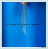 病院装置のための柔らかく明確で無毒なTPUのプラスチック医学のカテーテル
