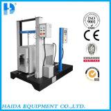 Máquina elástica material universal do teste da temperatura do alto e baixo