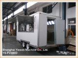 Ys-Fv390d alimentos de alta qualidade de sorvete máquina Van Yieson
