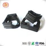 Zwarte RubberDelen EPDM van de Douane NBR voor Machine