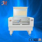 Máquina de estaca do laser da elevada precisão (JM-750H-CCD)