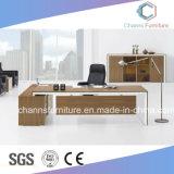 호화스러운 경제 나무로 되는 책상 홈 가구 사무실 테이블