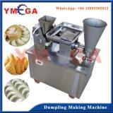 Kleiner elektrischer Hauptmehlkloß, der Maschine herstellt