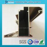 リベリアのWindowsのドアのための6000のシリーズアルミニウムアルミニウムプロフィール