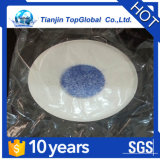 L'acido tricloroisocianurico del cloro di TCCA 90 riduce in pani la specifica