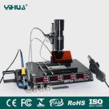 Post van de Post van de Herwerking van Yihua 1000b IC BGA de Infrarode Solderende