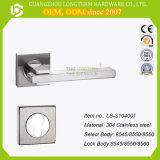 Hardware Keyless delle serrature di portello dell'entrata di sconto