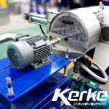 De tweeling Machine van de Pelletiseermachine van de Extruder van de Schroef Plastic