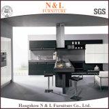 ホームによって使用される贅沢なメラミン食器棚木ベニヤ