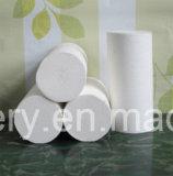 Machine automatique de rebobinage de papier de toilette d'impression de couleur de BS-Wfj-1092-a