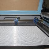 Tagliatrice durevole del laser con la Tabella del favo (JM-1390T-CCD)