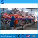 Planta da placa do silicato de Calsium - 8 milhões da placa de China que faz a planta - grande maquinaria dura da placa