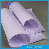 500d*500d/9*9 Flex Glanzende Banner van pvc en Flex Banner van de Steen