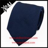Etiqueta Privada Mens artesanais tecidos de seda laços do cliente