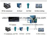 De Halfautomatische Machine van uitstekende kwaliteit van de Fles